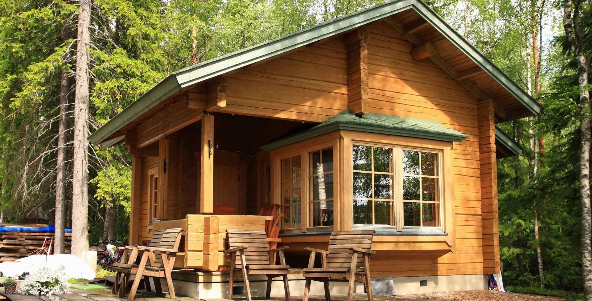 Вуд-Инжиниринг: Восстановление деревянных домов [Киев, Киевская область]