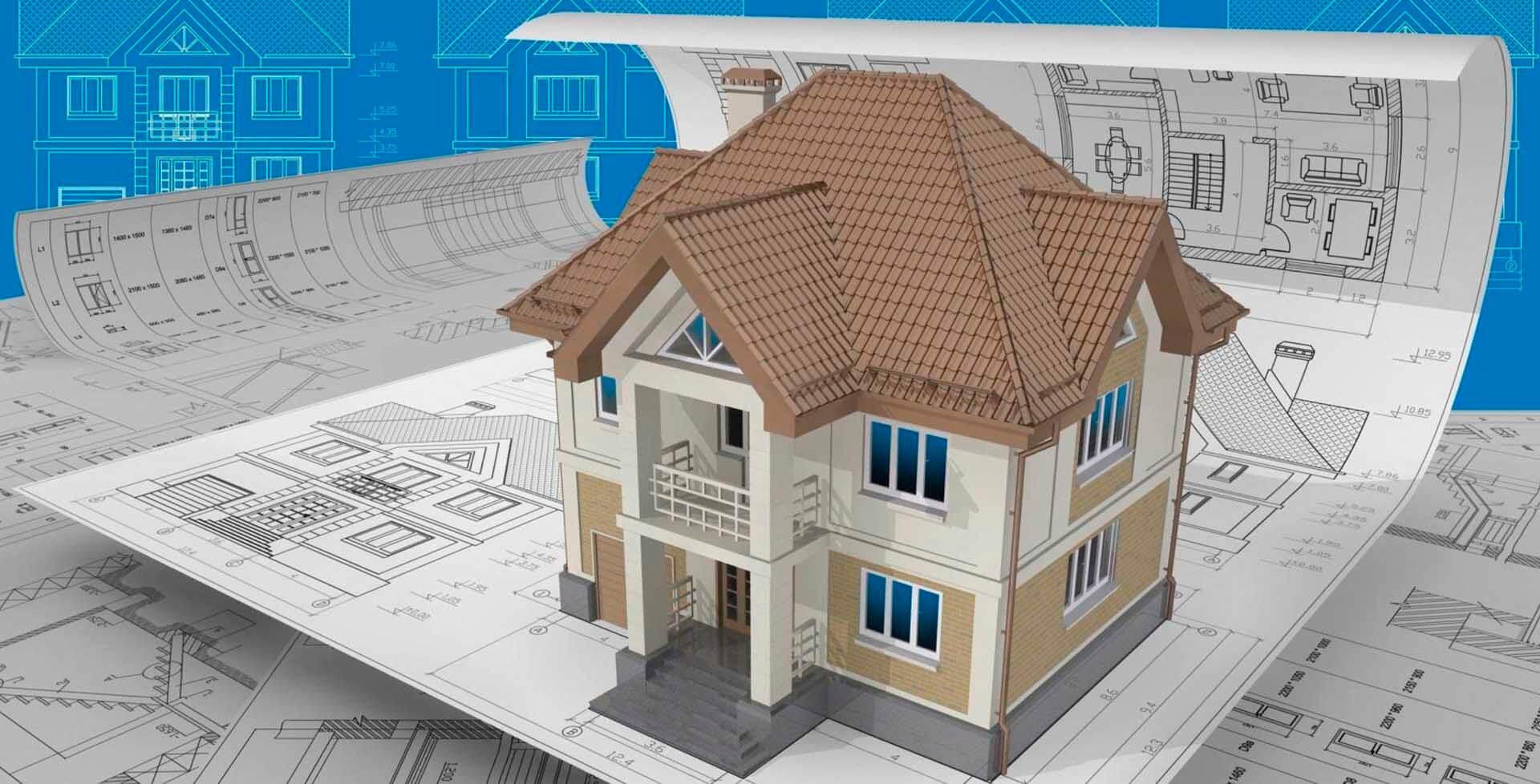Вуд-Инжиниринг: Проектирование частного дома [Киевcкая область]