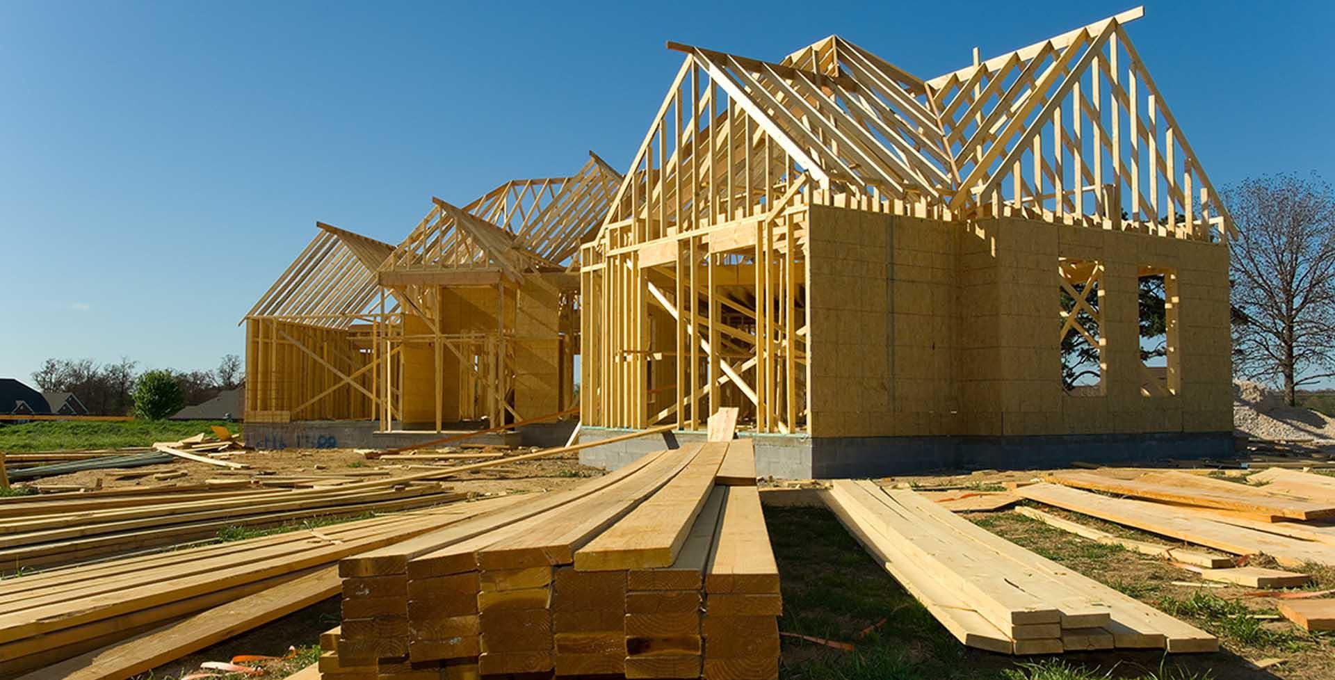 Вуд-Инжиниринг: Строительство частных домов [Киев]