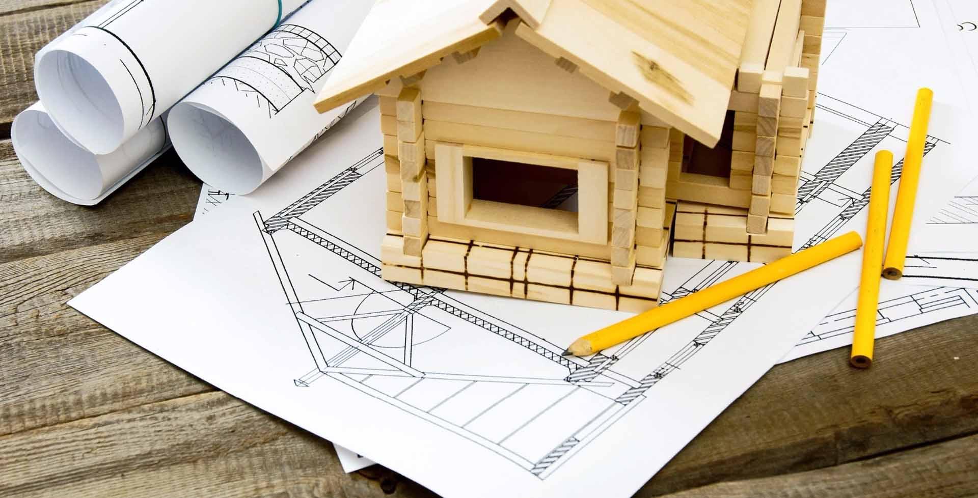 Вуд-Инжиниринг: Проектирование деревянных домов [Киевская область]