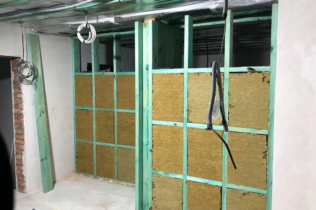 Петропавловская Борщаговка: конструкция шкафа в виде каркасной стенки (превью)